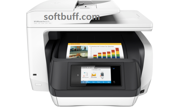 Download HP Officejet Pro 8725 Driver for Windows Free