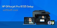 Free Download HP Officejet Pro 8725 Driver for Windows