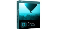 InPixio Photo Studio 11 Free Download