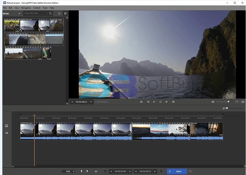 SolveigMM Video Splitter 7 Download