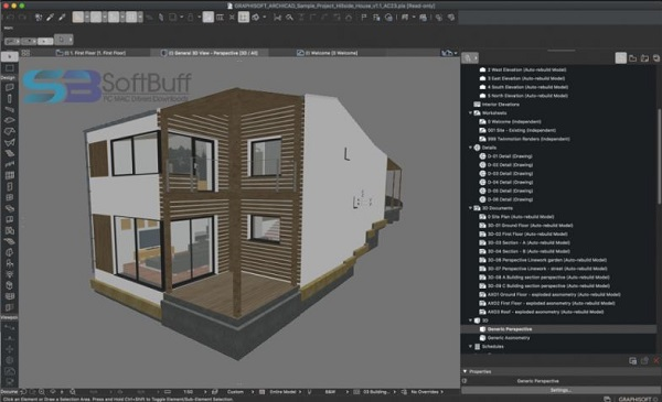 Archicad 24 Download