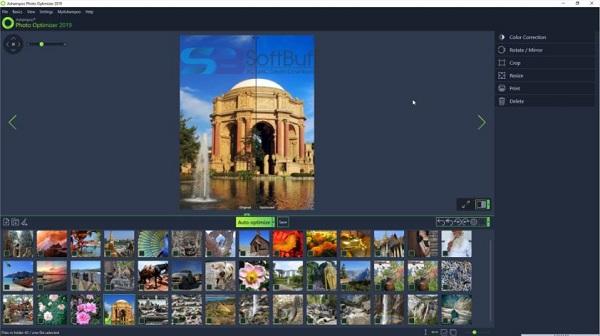 Ashampoo Photo Optimizer 2021 Free Download