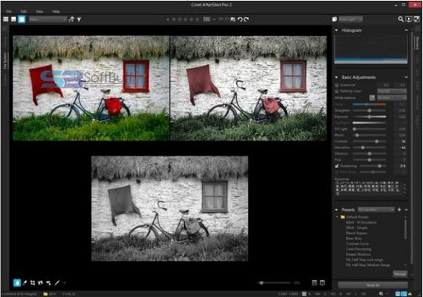 Corel AfterShot 3.7