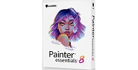 Corel Painter Essentials 8 icon