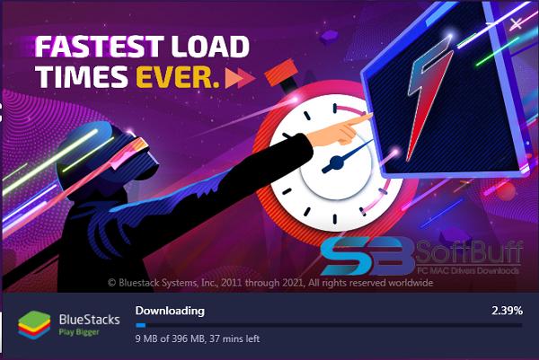 Download BlueStacks 5 Offline Installer Free