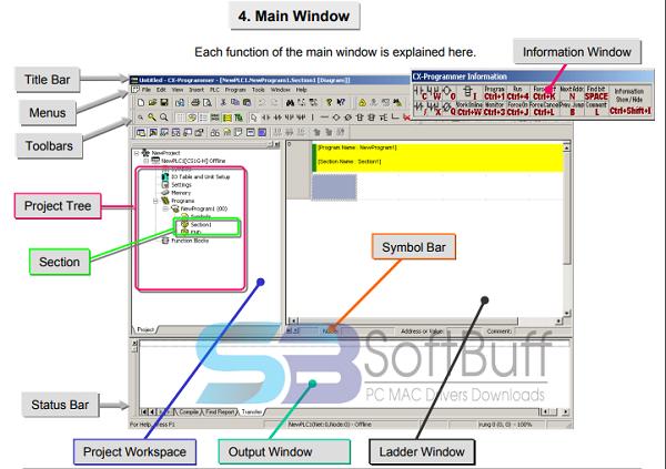 Download CX Programmer 6.1 Free