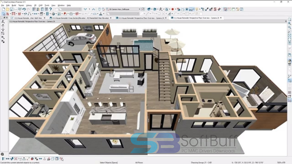 Download Chief Architect Premier X12 Free