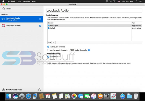 Download Loopback 2 for Mac Free