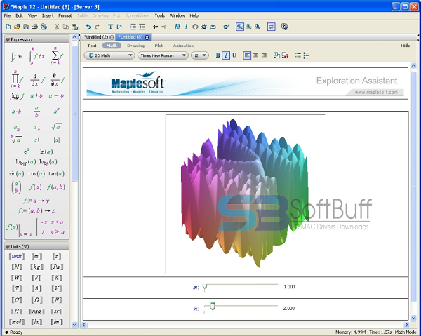 Download Maplesoft maple 2021 Free
