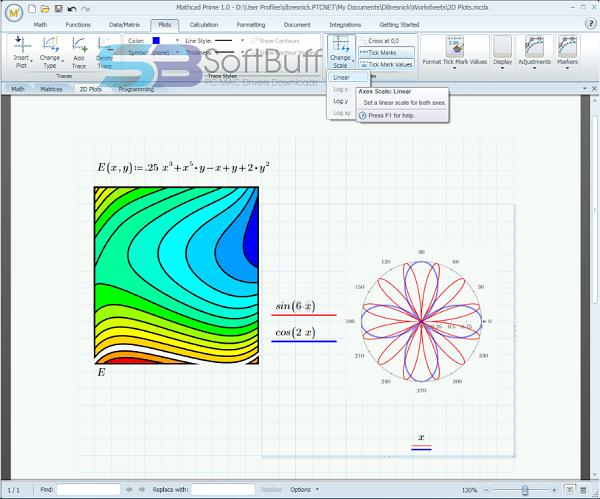 Download PTC Mathcad Prime 7.0 Free