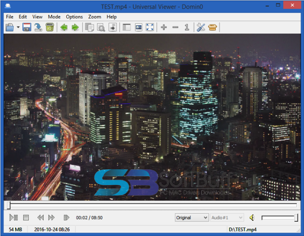 Download Universal Viewer Pro 6.7 Free