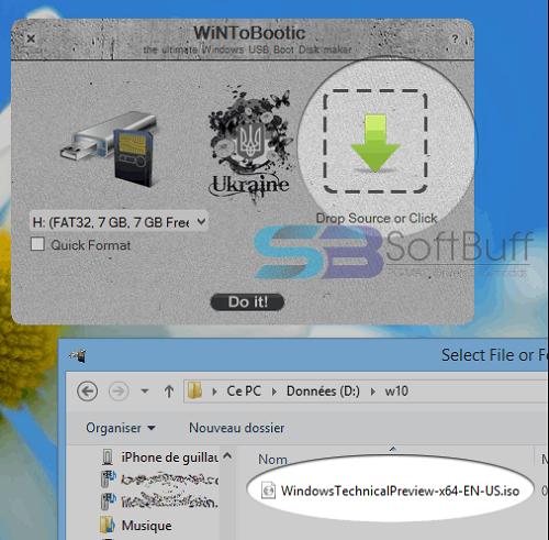 Download WinToBootic 2.2.1 free
