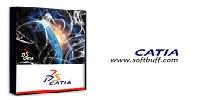 Free Download DS CATIA P3 V5 2019