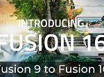 Free Download Fusion Studio 16.2