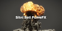 Free Download Sitni Sati FumeFX 5.0.6