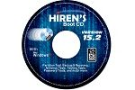 Hiren's Boot CD-DVD
