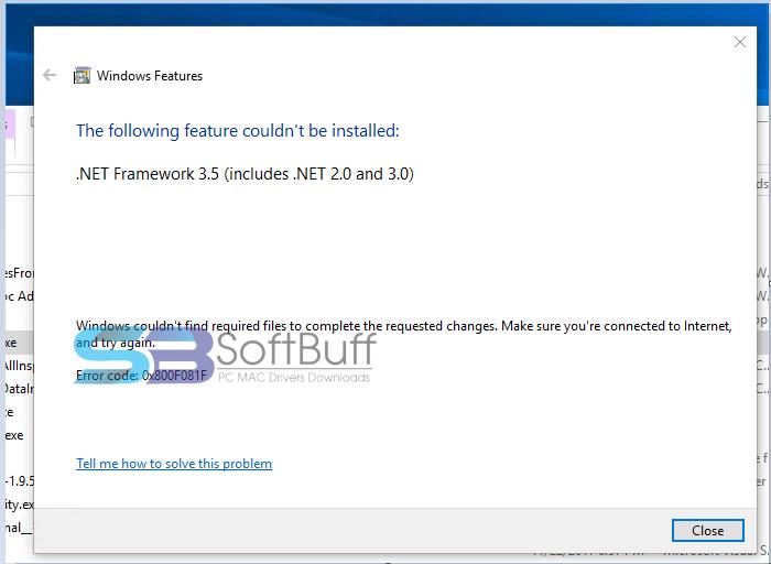 .Net Framework 3.5 Offline Installer free download