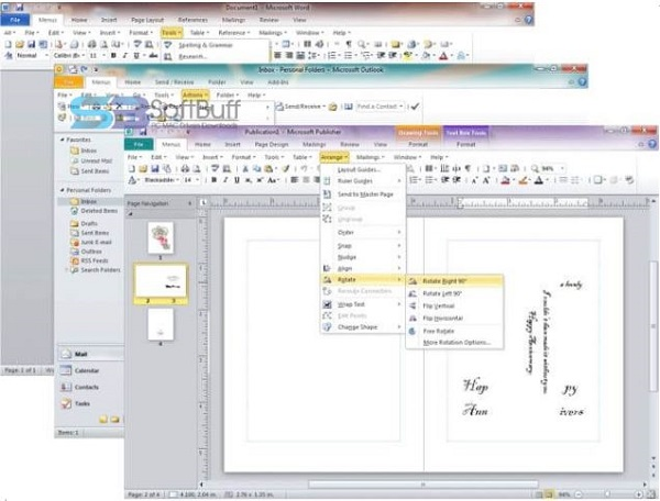 Office 2010 Professional Plus download