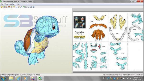 Pepakura Designer 2021 Free Download