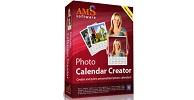Photo calendar creator app