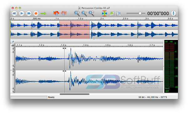 TwistedWave 25 for Mac Free Download