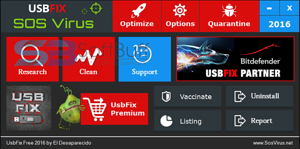 USBFix 2021 (Latest Version for Windows 10, 8, 7)