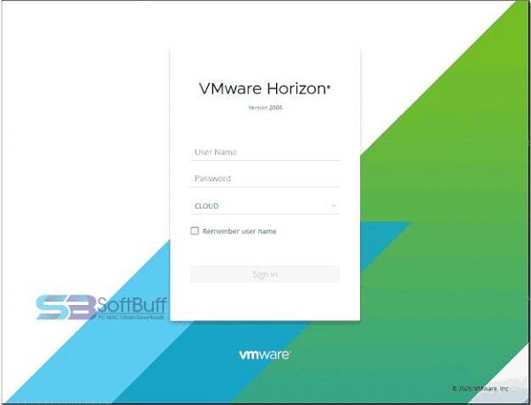 VMware Horizon 8 compatibility Matrix