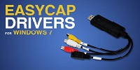 easycap driver windows 7 64 bit download free