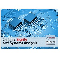 Cadence Sigrity and Systems Analysis 2021 free download
