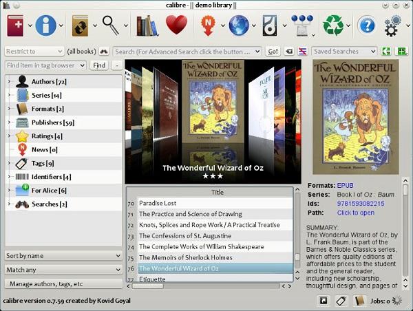 Download Calibre 4.5.0 Free