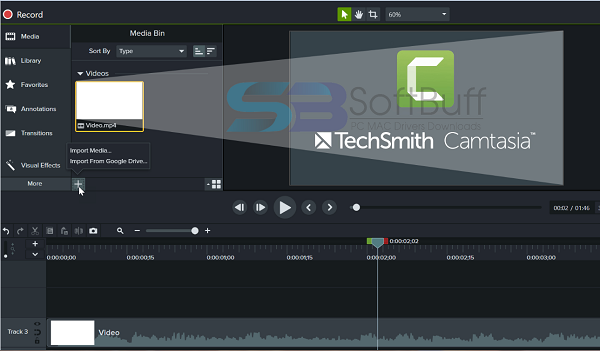 Download Camtasia 2021 for Windows free
