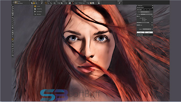 Download Corel Painter 2021 for macOS free