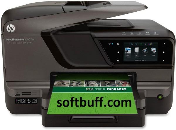 Download HP OfficeJet Pro 8600 Driver Offline Free