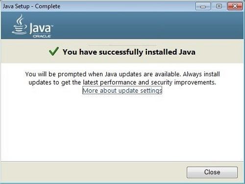 Download Java SE Runtime Environment Free