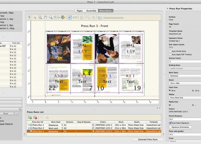 Download Kodak Preps 9 for Mac Free