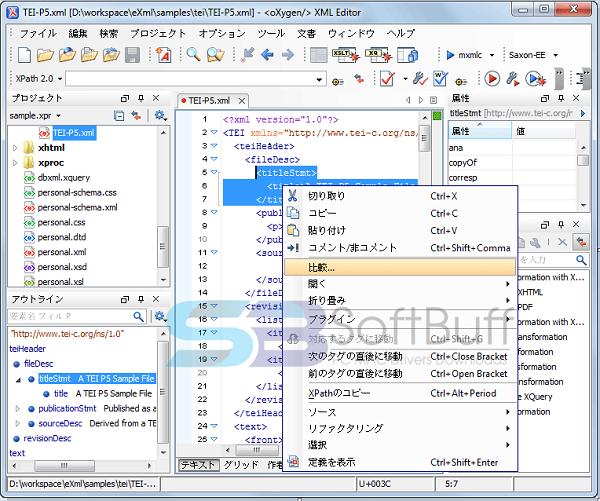 Download Oxygen XML Editor 2021 Latest Version free