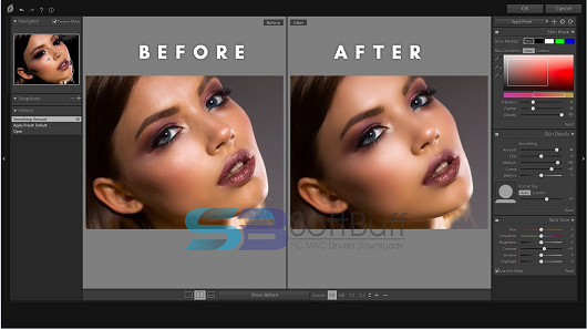 Download SkinFiner 2.0 Offline Installer free