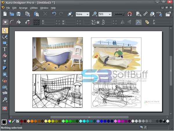 Download Xara Designer Pro 21 Portable free