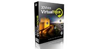 Free Download 3DVista Virtual Tour Suite 2018