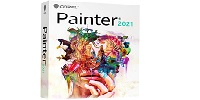Free Download Corel Painter 2021 for Mac