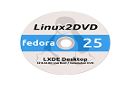 Free Download Fedora Linux 25 for Windows