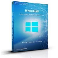 Free Download HWIDGEN Tool 62.01