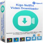 Free Download Kigo Netflix Video Downloader 1.2.3 for Mac