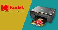 Free Download Kodak ESP 3250 Printer Driver Offline Installer