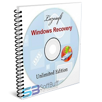 Free Download Lazesoft Windows Recovery 4.5.1.1 Unlimited WinPE