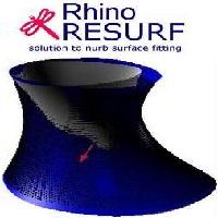 Free Download RhinoResurf for Rhino 6.7