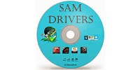 Free Download Sam Driver 2021 ISO 32-64-bit Latest Version