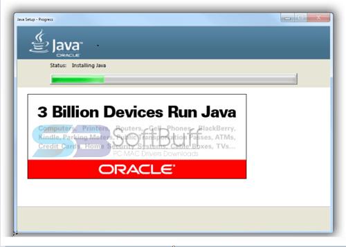 Java SE Runtime Environment 8.0.291 Free Download