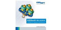 KISSsoft 2021 Free Download (03-2018F SP6 Latest Version)