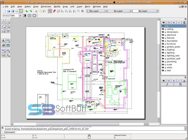 LibreCAD Offline Installer